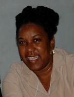 Yvonne Platts